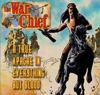 Edgar Rice Burroughs Web Comics