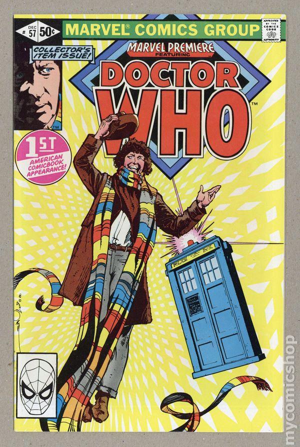 Marvel Premiere #35. VF. 1977
