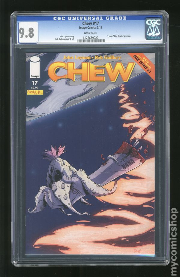 cgc chat and chew