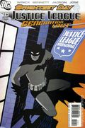 Justice League Generation Lost (2010) 10A