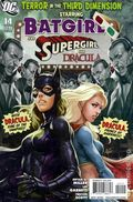 Batgirl (2009 3rd Series) 14