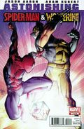 Astonishing Spider-Man and Wolverine (2010) 3