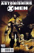 Astonishing X-Men Xenogenesis (2010) 4