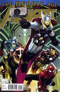 Avengers (2010 4th Series) 5A
