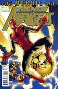 New Avengers (2010-2013 2nd Series) 4A