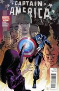 Captain America Forever Allies (2010) 2