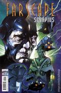 Farscape Scorpius (2010 Boom Studios) 5