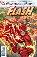 Flash (2010 3rd Series) 4B