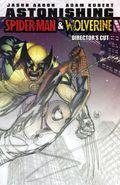 Astonishing Spider-Man Wolverine Directors Cut (2010) 1