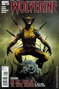 Wolverine (2010 3rd Series) 1A