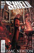 SHIELD (2010 Marvel) 2nd Series 3B