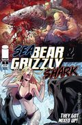 Sea Bear and Grizzly Shark (2010 Image) 1B