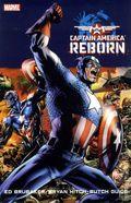 Captain America Reborn TPB (2010 Marvel) 1A-1ST