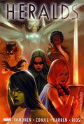 Heralds HC (2010 Marvel) 1-1ST