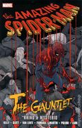 Amazing Spider-Man The Gauntlet TPB (2010 Marvel) 2-1ST