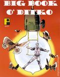 Big Book O' Ditko SC (2010) 1-1ST