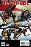 Deadpool (2008 2nd Series) 18B