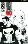 PunisherMax (2009 Marvel) 1C