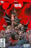 Batman Return of Bruce Wayne (2010) 1D