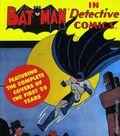 Batman in Detective Comics Tiny Folio (1993 Abbevile Press) 1REPRINT