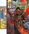 Magdalena Angelus Wizard 1/2 (2001) 1B