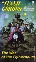 Flash Gordon PB (1974-1975 Avon Novel Series) 6-1ST