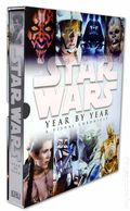 Star Wars Year by Year A Visual Chronicle HC (2010) 1-1ST