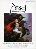 Ariel The Book of Fantasy TPB (1976-1978 Morning Star/Ballantine) 2B-1ST