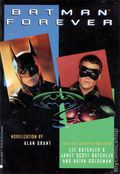 Batman Forever SC (1995 Novelization) 1-1ST
