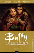 Buffy the Vampire Slayer TPB (2007-2011 Season 8) 7-1ST