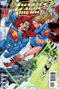 Justice League of America (2006 2nd Series) 50A