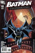 Batman Confidential (2006) 49