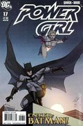 Power Girl (2009 2nd Series) 17