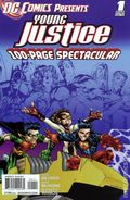 DC Comics Presents Young Justice (2010 DC) 1