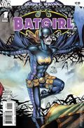 Bruce Wayne The Road Home Batgirl (2010 DC) 1