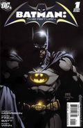 Batman The Return (2010 DC) 1A