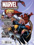 Marvel Holiday Magazine (2010 Marvel) 2010A