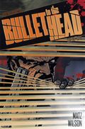 Bullet to the Head (2010 Dynamite) 5
