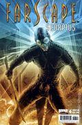 Farscape Scorpius (2010 Boom Studios) 6