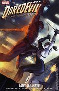 Daredevil Lady Bullseye TPB (2009 Marvel) 1-REP