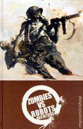Zombies vs. Robots Aventure HC (2010 IDW) 1-1ST