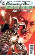 Justice League Generation Lost (2010) 9B