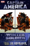 Captain America Winter Soldier TPB (2010 Ultimate Collection) 1-REP