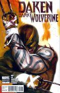 Daken Dark Wolverine (2010) 1C