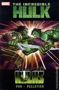 Incredible Hulk HC (2010 Marvel 3rd Series Collections) By Greg Pak 3-1ST