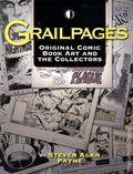 Grailpages Original Comic Book Art and the Collectors SC 1-1ST