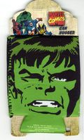 Marvel Comics Can Hugger (2010) HULK