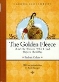 Golden Fleece and the Heroes Who Lived Before Achilles HC (2010) 1-1ST