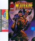 Wolverine (1988 1st Series) Special 102.5-WZSIGNED