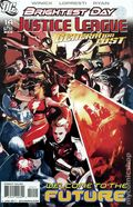 Justice League Generation Lost (2010) 14A
